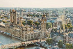 İngiltere'de Pre Sessional English Programı