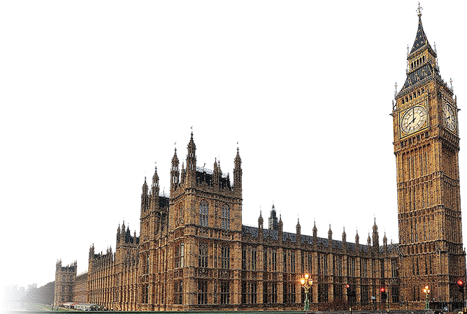London-Clock-Tower