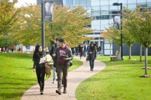 University-of-Toronto students