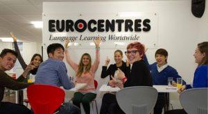 Eurocentres dil okulu