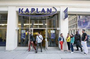 Kaplan International English-San Francisco