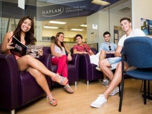 Kaplan Miami Dil Okulu
