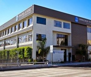 LSI San Diego Dil Okulu