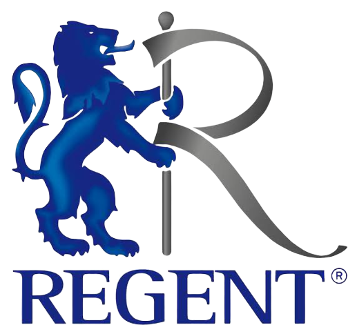REGENT dil okulu logo
