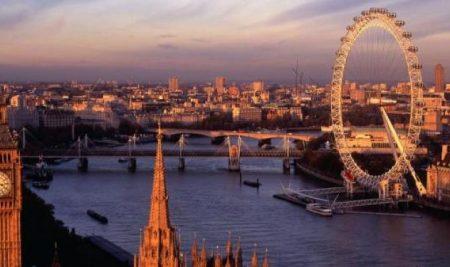 İngiltere'de Eğitim ve Yaşam
