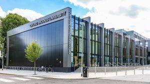 İngiltere'de Eğitim ve Yaşam Oxford Brookes University