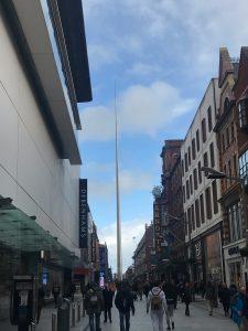 İrlanda - Dublin