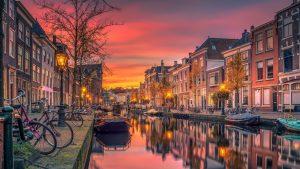 Hollanda'da Eğitim