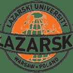Lazarski-University-logo